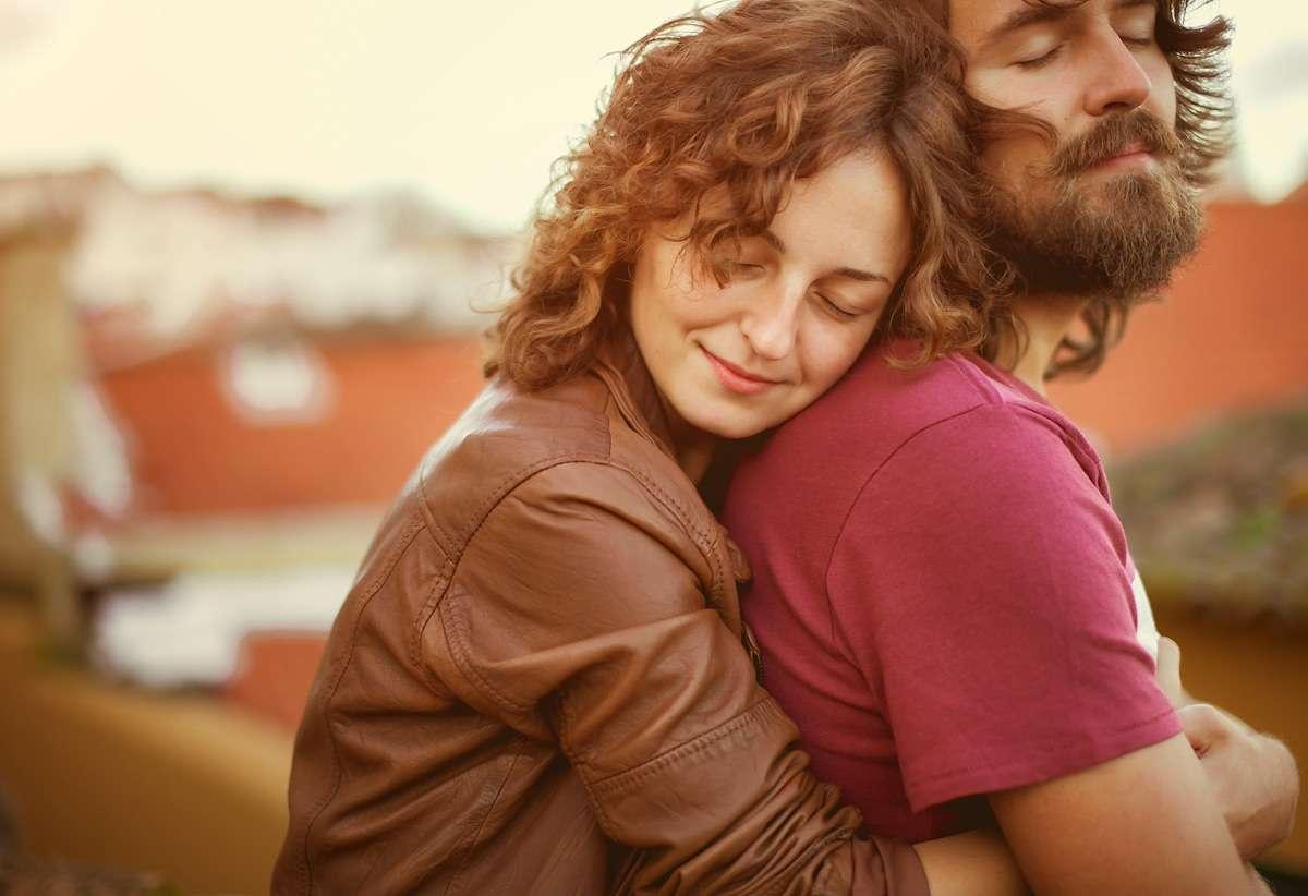 истории о знакомстве двух влюбленных