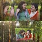 видеомонтаж Лав стори, love story