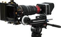 Камера blackmagic 4k
