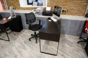 Рабочее место офис