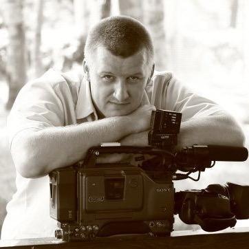 Видеооператор Богдан